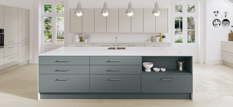 kitchen design Long Eaton Nottingham