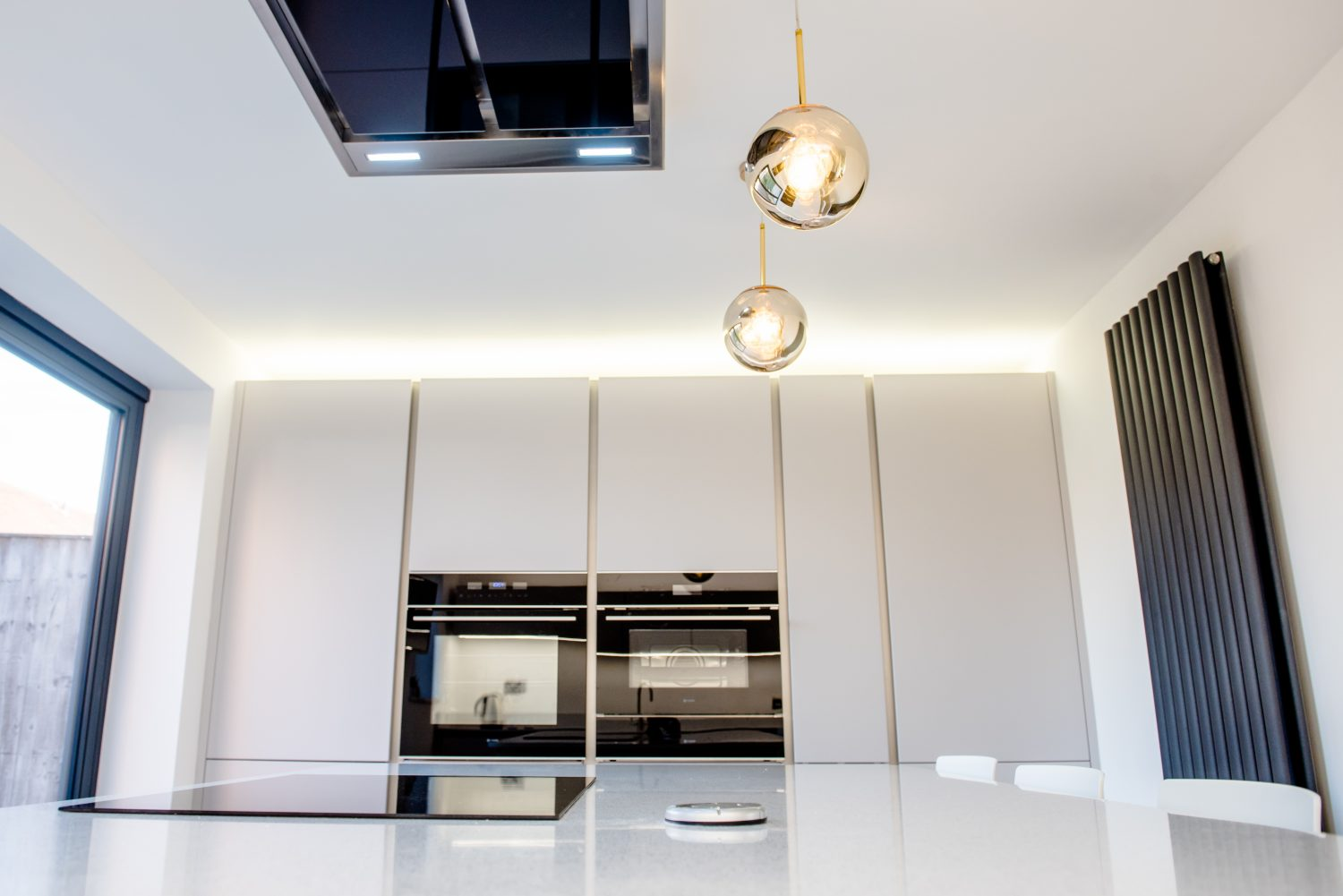 Long Eaton designer kitchens