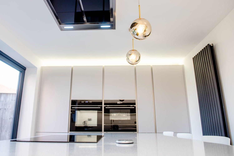 Long Eaton designer kitchens