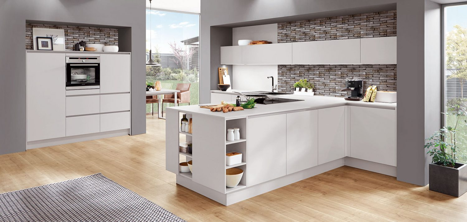 fitted kitchen nottingham