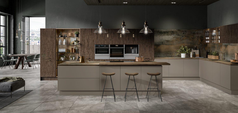 New Kitchen Nottingham