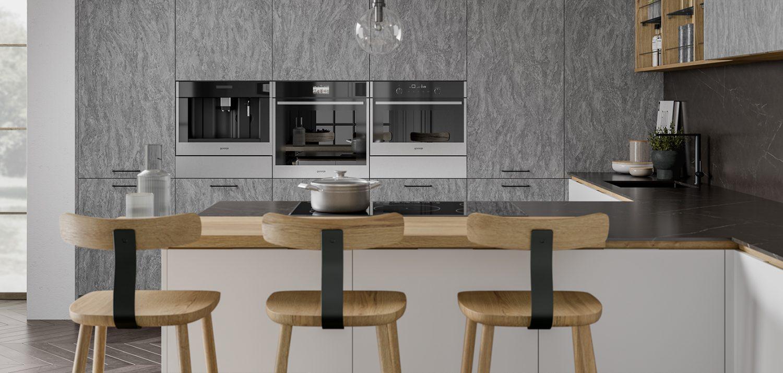 Kitchen designer Long Eaton Nottingham